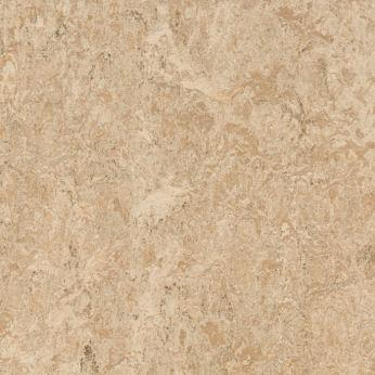 Forbo Marmoleum Real - tan-pink-3077