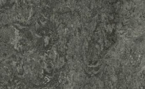 Forbo Marmoleum Real - graphite-3048